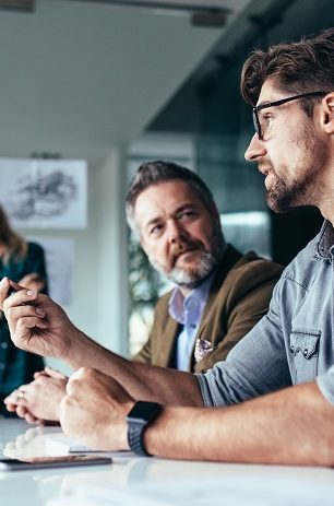 Quais estratégias adotar para tornar uma empresa mais competitiva?