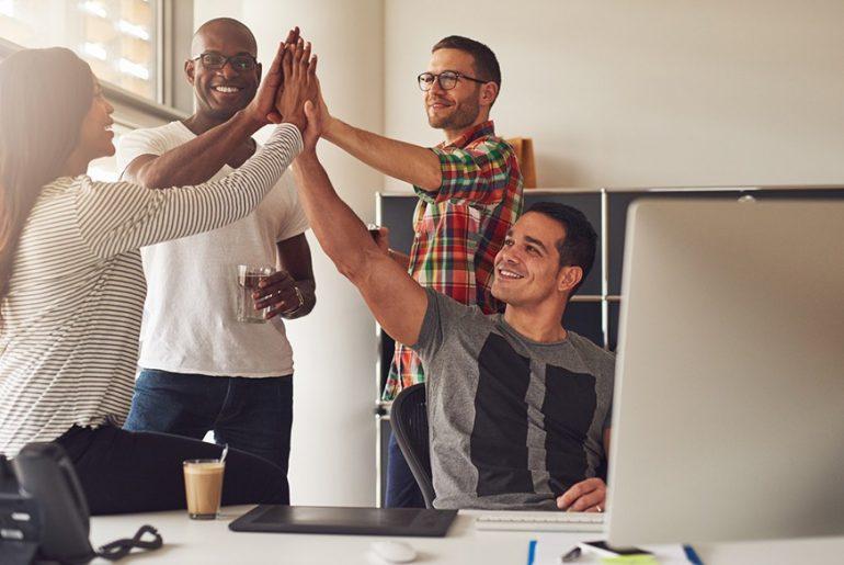 como-engajar-pessoas-nas-organizações