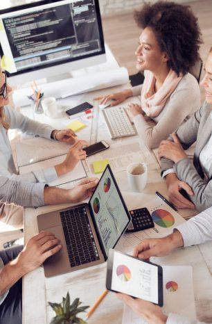 Benchmarking nas empresas: entenda seu impacto para o negócio