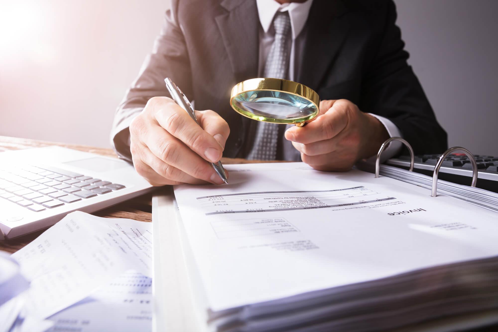 Auditoria Externa E Interna Quais As Diferenças E Como Fazê