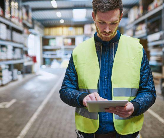 Como fazer o gerenciamento eficiente das cadeias de fornecimento
