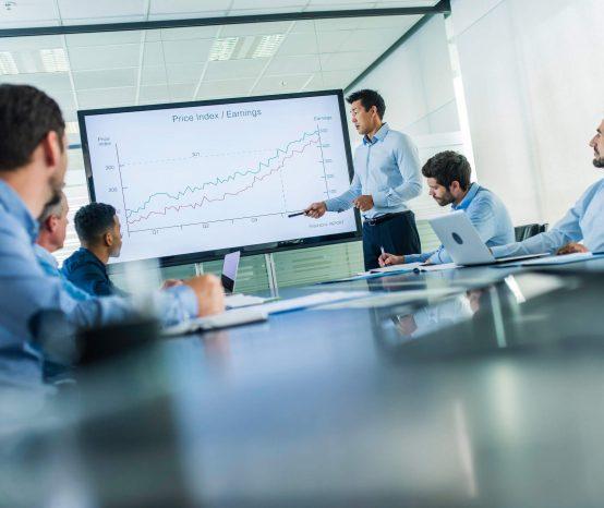 Saiba como desenvolver uma gestão financeira eficaz na sua empresa!