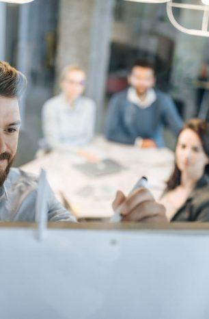 Entenda como aplicar a gestão por processos na sua empresa